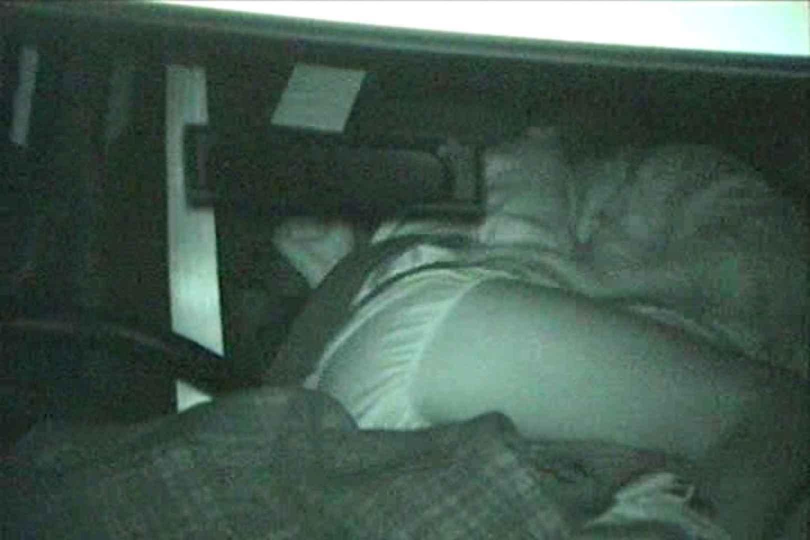 車の中はラブホテル 無修正版  Vol.27 車 オマンコ動画キャプチャ 91画像 37