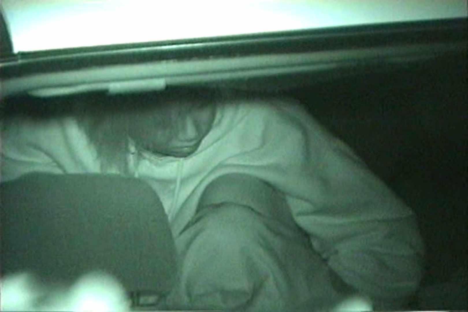 車の中はラブホテル 無修正版  Vol.27 マンコ無修正 盗み撮りオマンコ動画キャプチャ 91画像 67