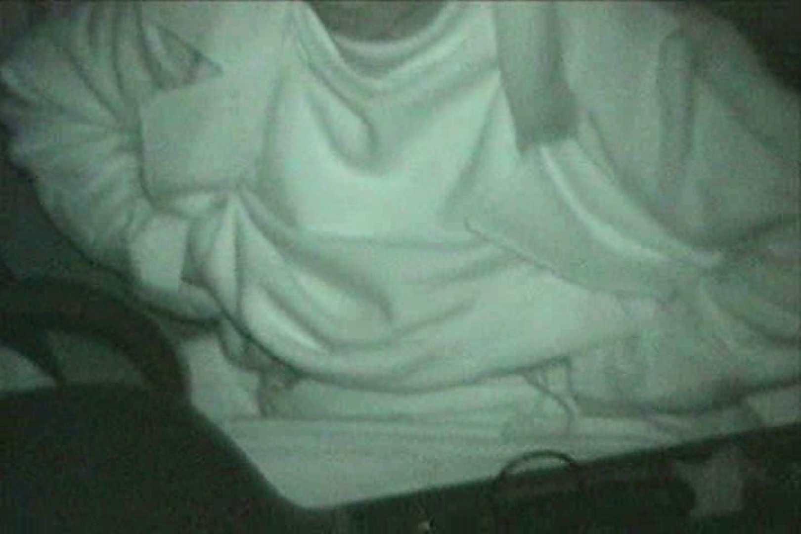 車の中はラブホテル 無修正版  Vol.27 盗撮 すけべAV動画紹介 91画像 74