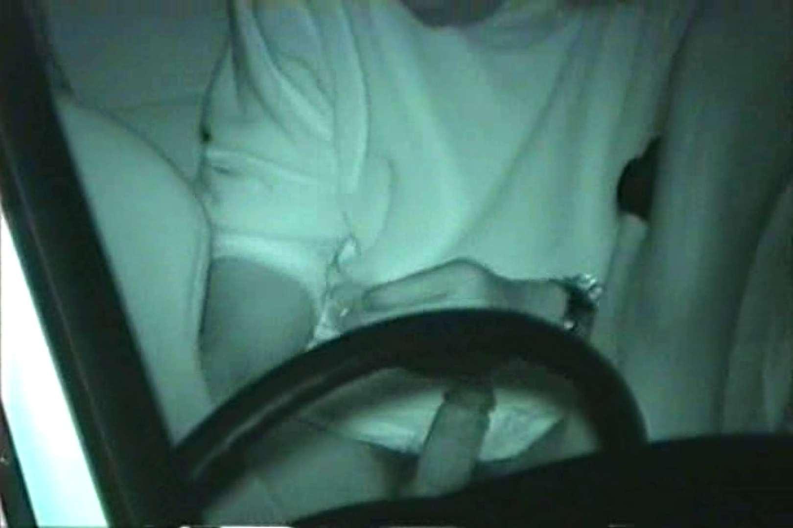 車の中はラブホテル 無修正版  Vol.27 セックス オメコ無修正動画無料 91画像 84