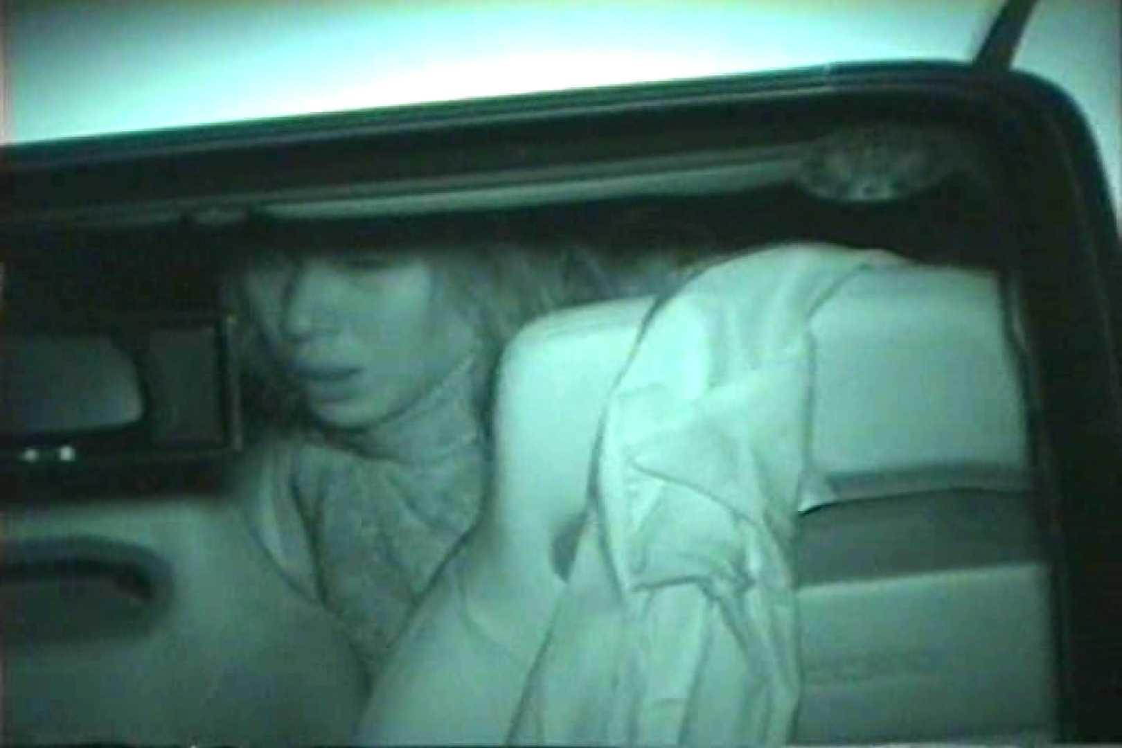 車の中はラブホテル 無修正版  Vol.27 盗撮 すけべAV動画紹介 91画像 90