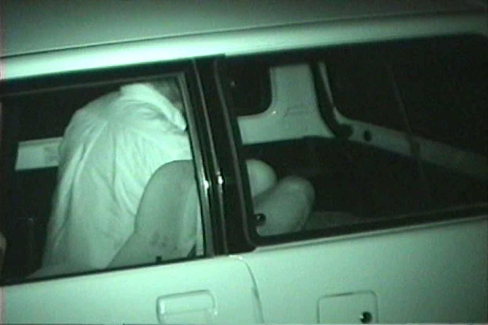 車の中はラブホテル 無修正版  Vol.27 マンコ無修正 盗み撮りオマンコ動画キャプチャ 91画像 91