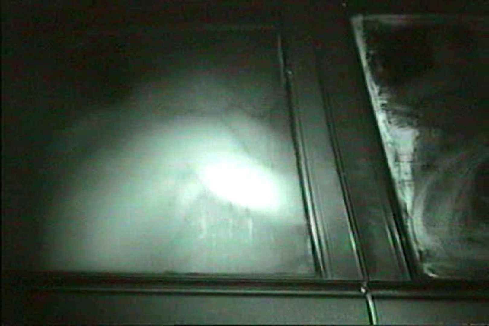 車の中はラブホテル 無修正版  Vol.28 OLセックス  79画像 12