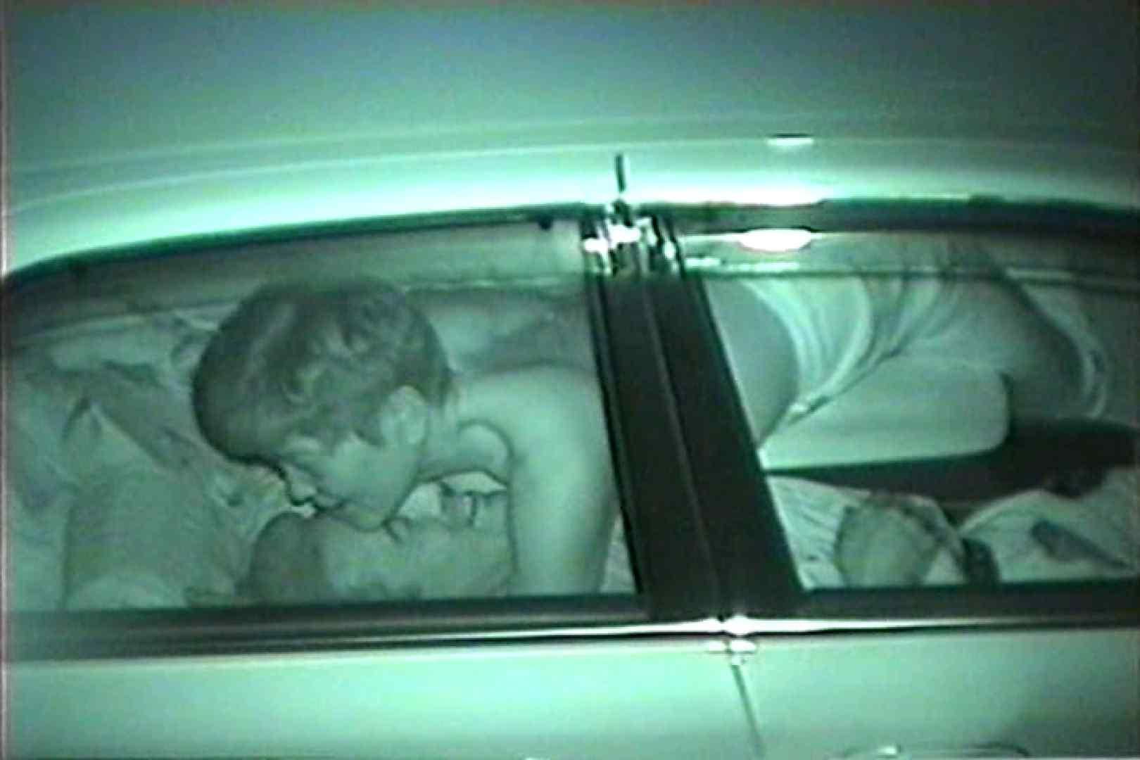 車の中はラブホテル 無修正版  Vol.28 車 おめこ無修正動画無料 79画像 57