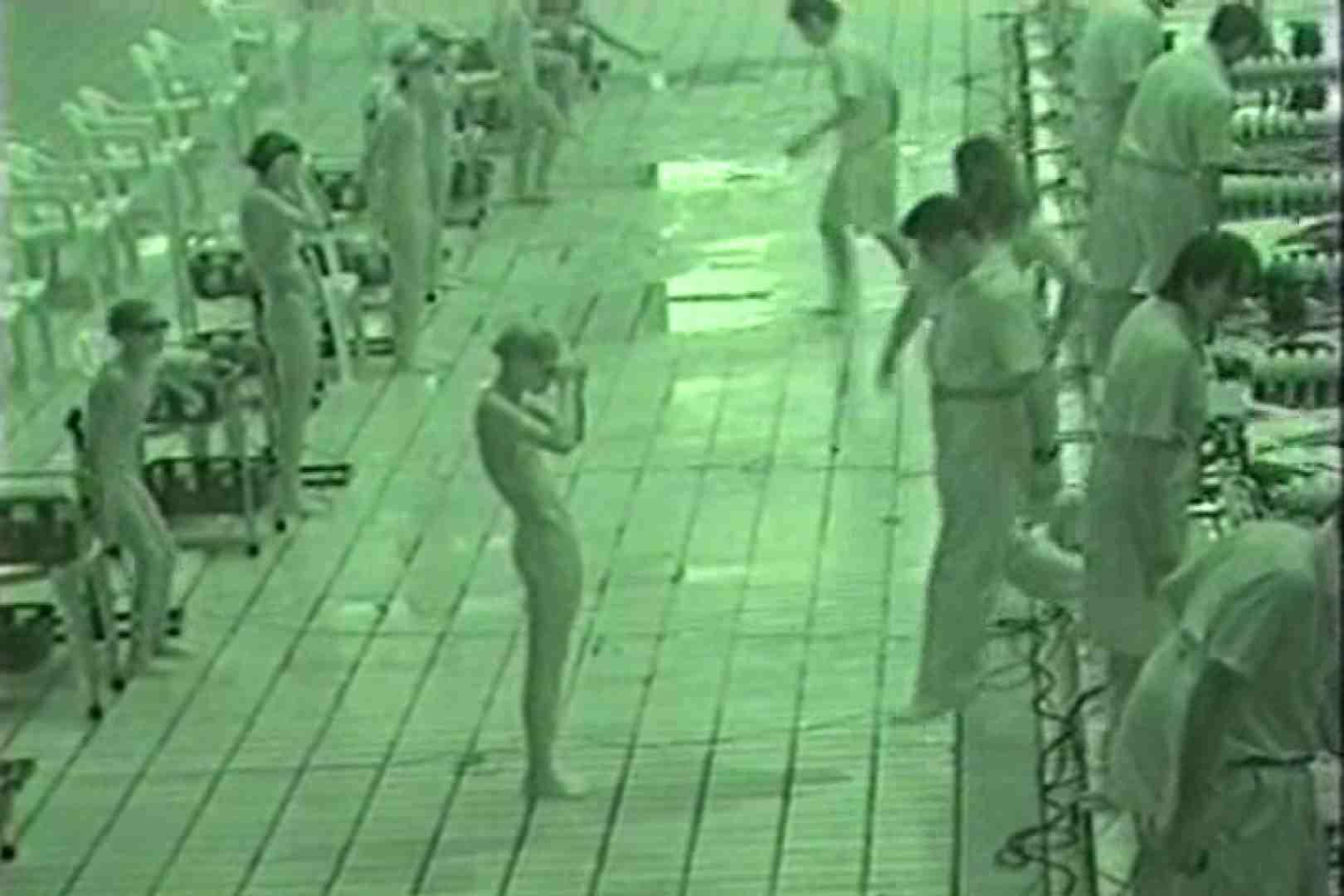 無修正エロ動画|スケスケ競泳水着(ライティング)Vol.7|ピープフォックス(盗撮狐)