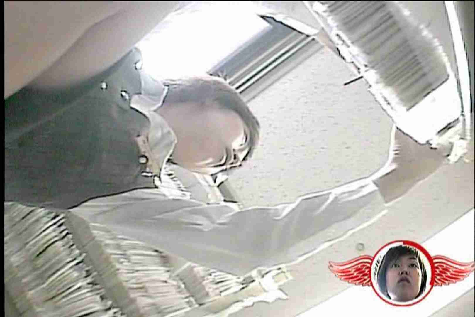 盗撮師が入院ついでに盗撮してきました~Vol.4 OLセックス 盗撮おまんこ無修正動画無料 59画像 2