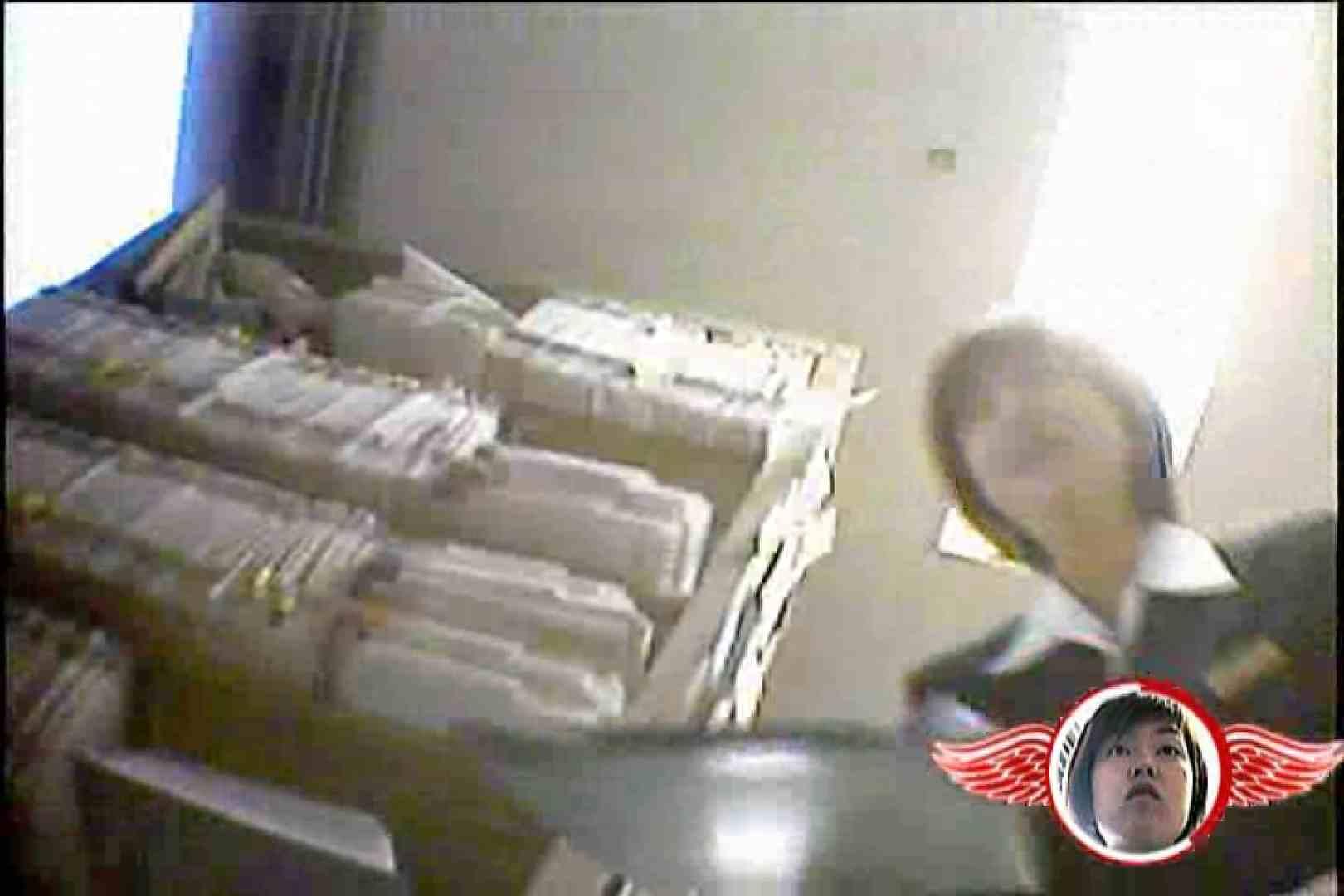 盗撮師が入院ついでに盗撮してきました~Vol.4 潜入 セックス画像 59画像 3