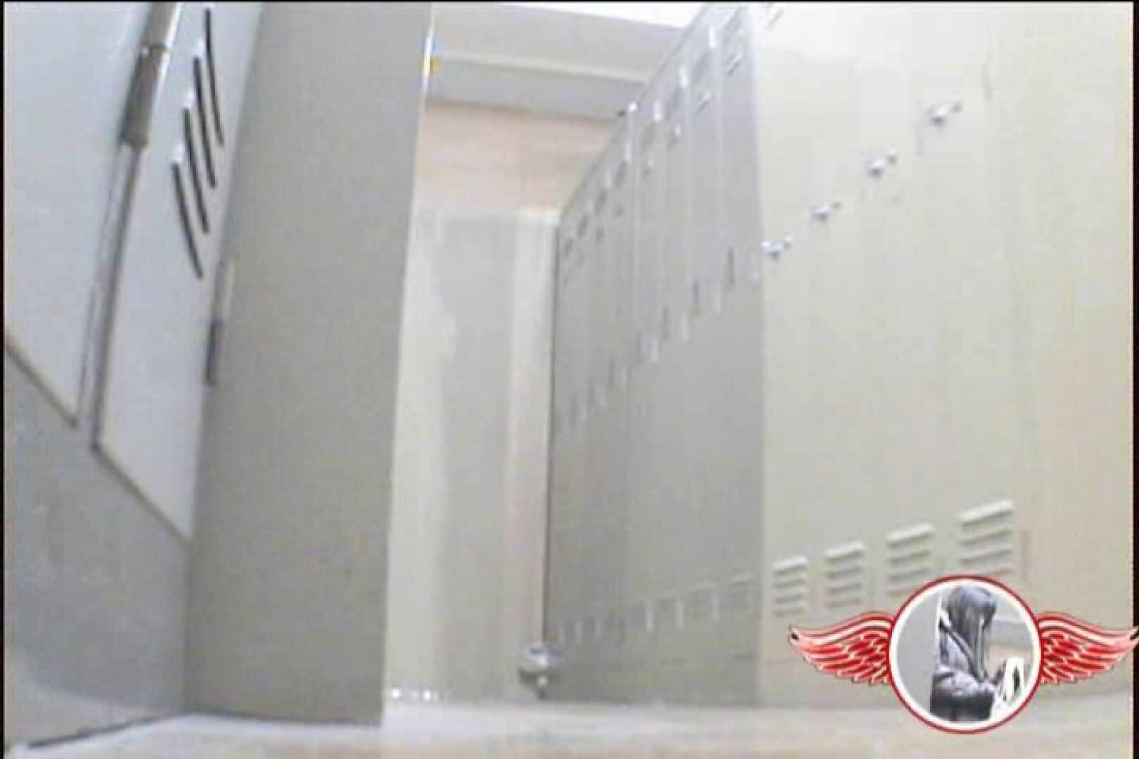 盗撮師が入院ついでに盗撮してきました~Vol.4 ぱっくり下半身 濡れ場動画紹介 59画像 23