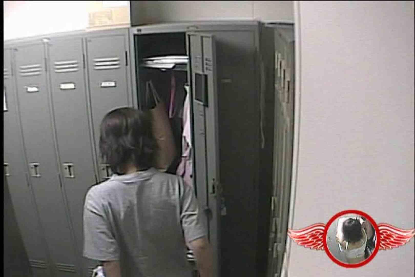 盗撮師が入院ついでに盗撮してきました~Vol.4 ぱっくり下半身 濡れ場動画紹介 59画像 29