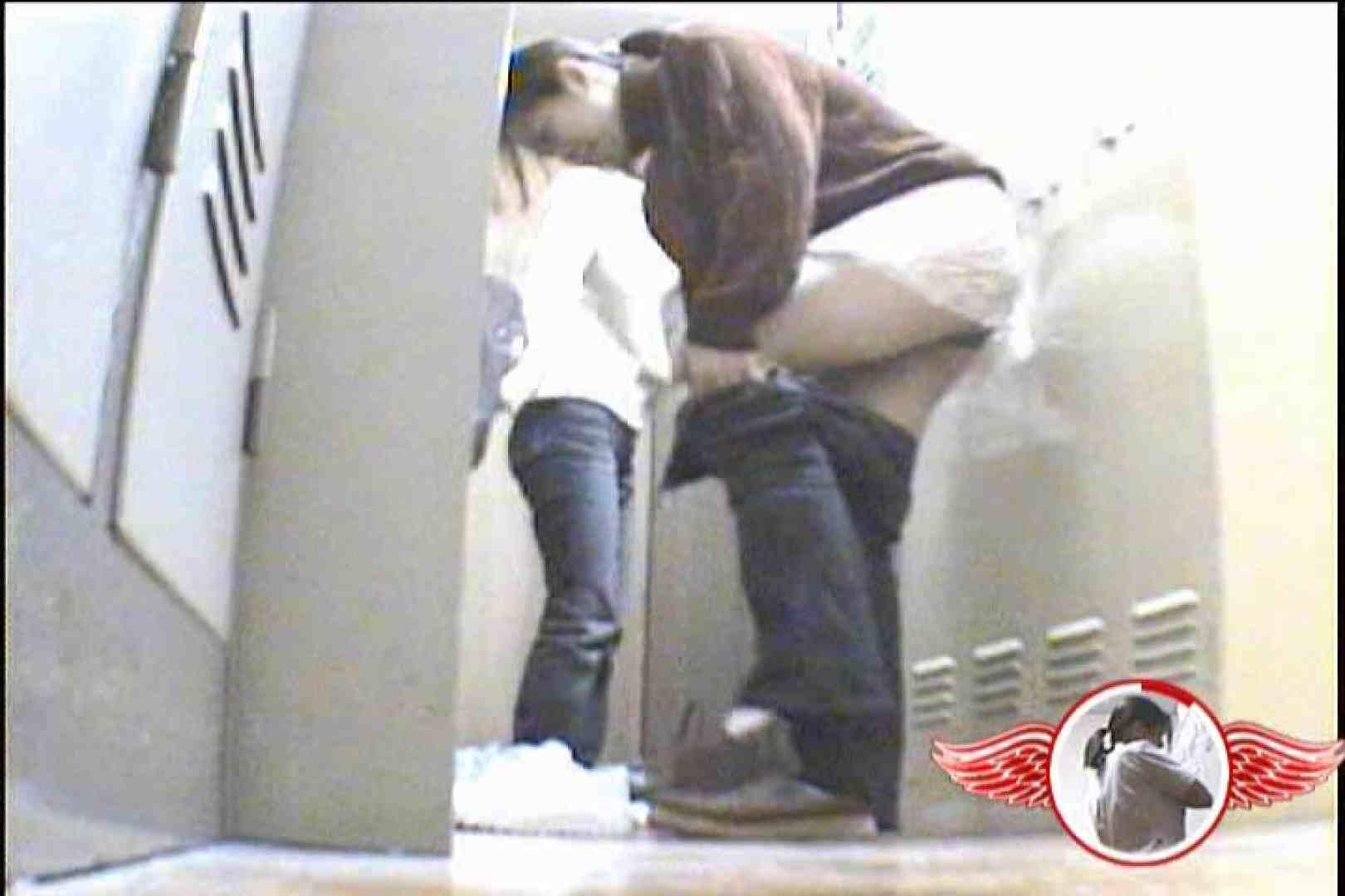 盗撮師が入院ついでに盗撮してきました~Vol.4 潜入 セックス画像 59画像 33