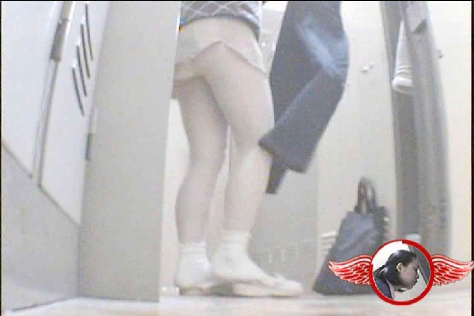 盗撮師が入院ついでに盗撮してきました~Vol.4 潜入 セックス画像 59画像 39