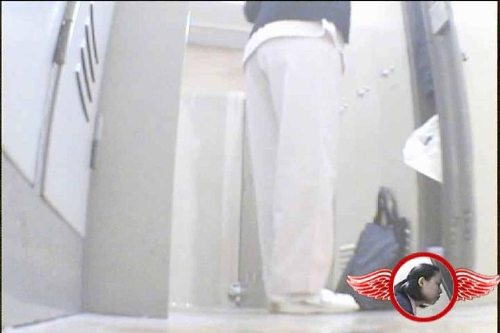 盗撮師が入院ついでに盗撮してきました~Vol.4 パンチラ われめAV動画紹介 59画像 40