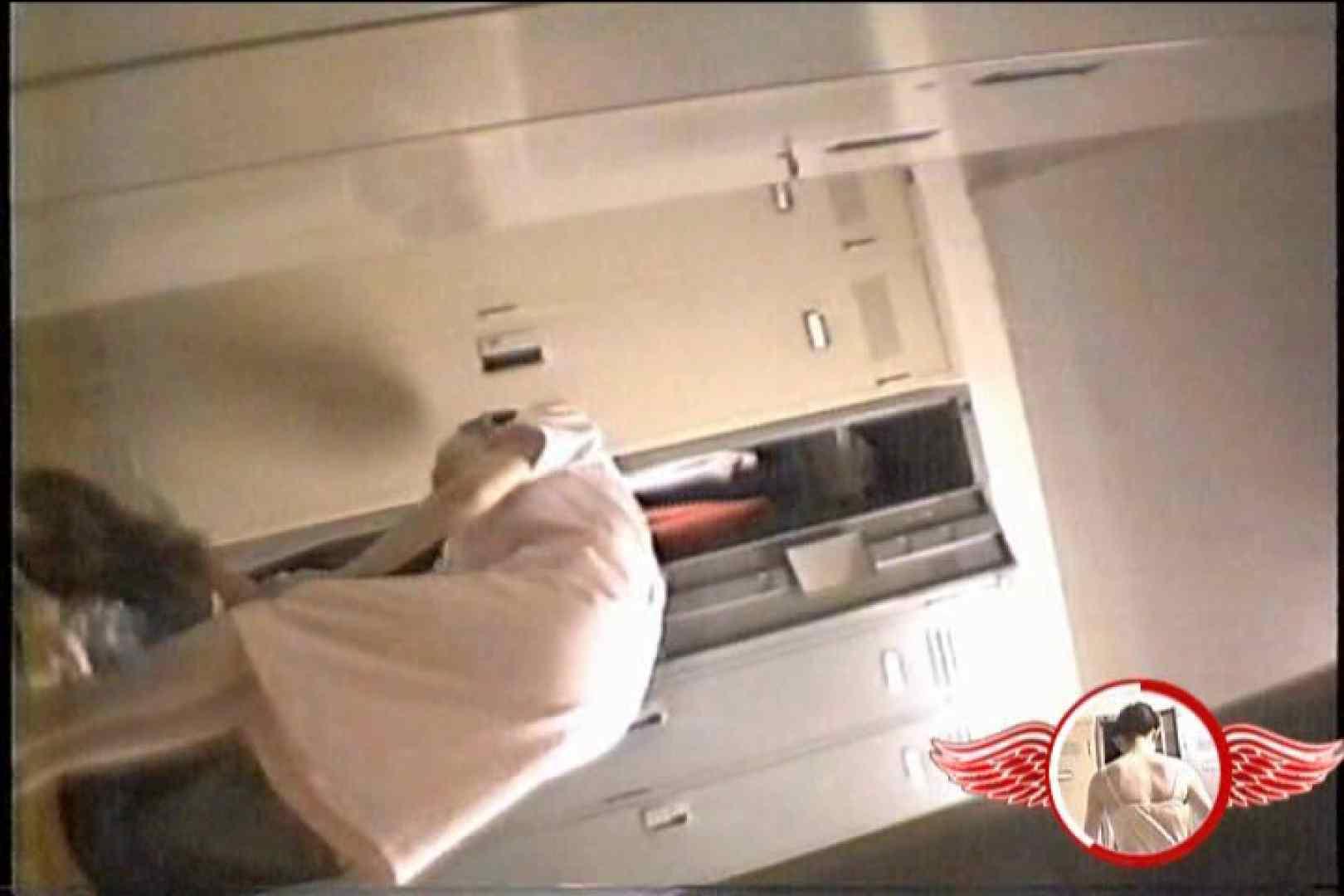 盗撮師が入院ついでに盗撮してきました~Vol.4 潜入 セックス画像 59画像 45