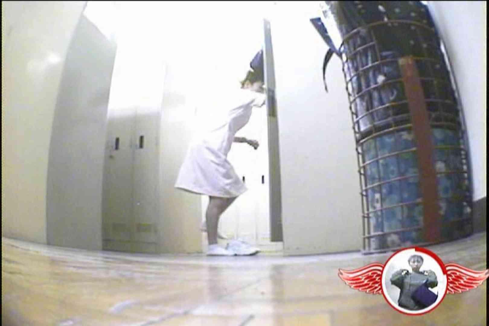 盗撮師が入院ついでに盗撮してきました~Vol.4 ぱっくり下半身 濡れ場動画紹介 59画像 53