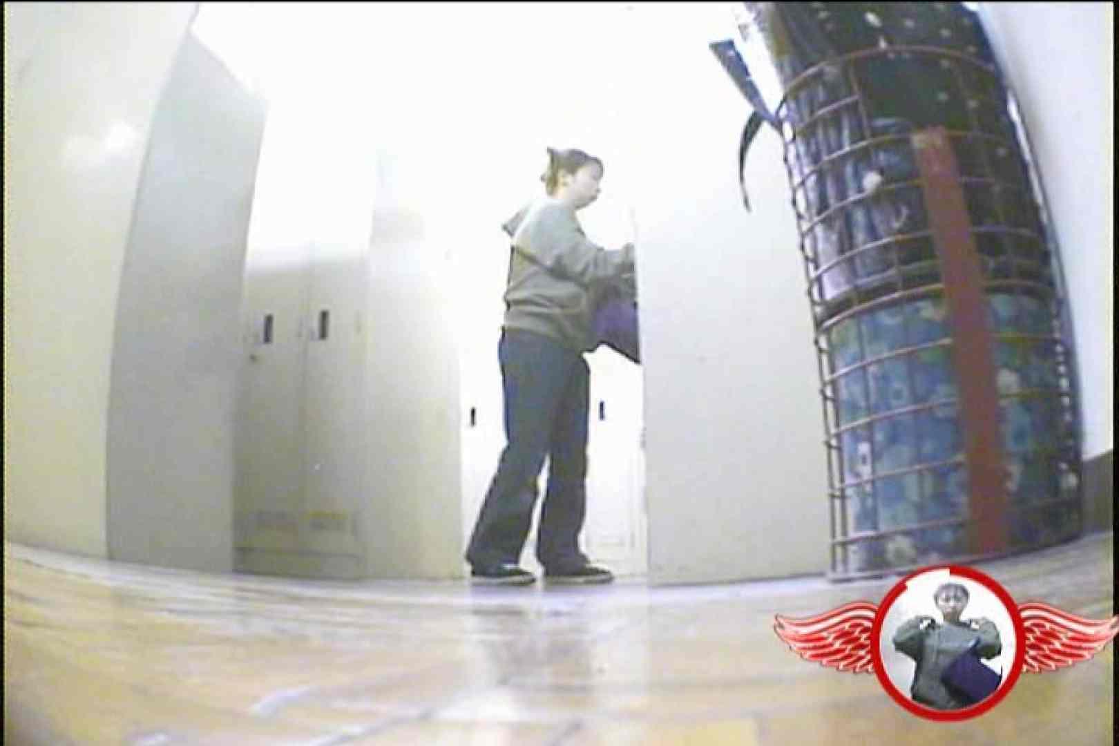 盗撮師が入院ついでに盗撮してきました~Vol.4 盗撮 | チラ  59画像 55