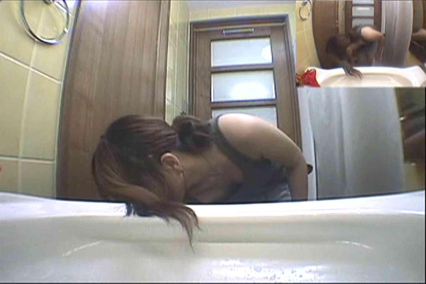 水着ギャルびっくり!! 洗面所盗撮Vol.10 シャワー 盗み撮り動画キャプチャ 106画像 55
