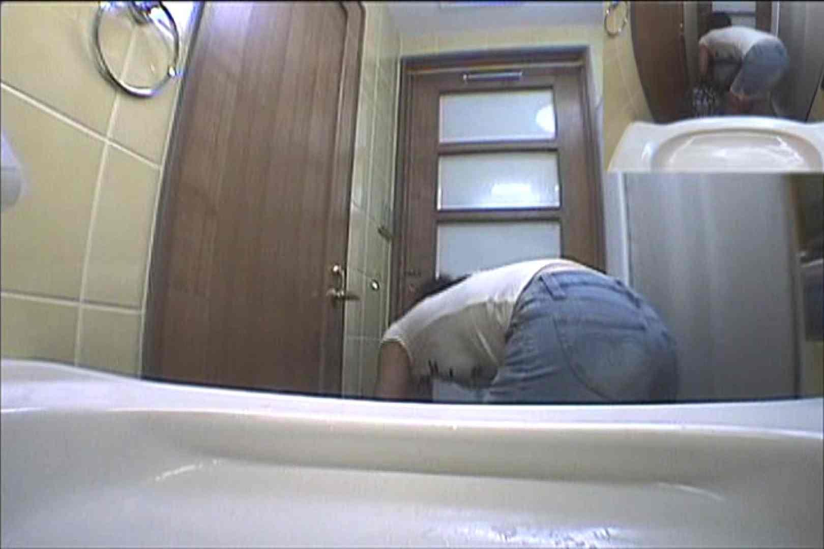 水着ギャルびっくり!! 洗面所盗撮Vol.11 OLセックス 盗撮おまんこ無修正動画無料 84画像 18