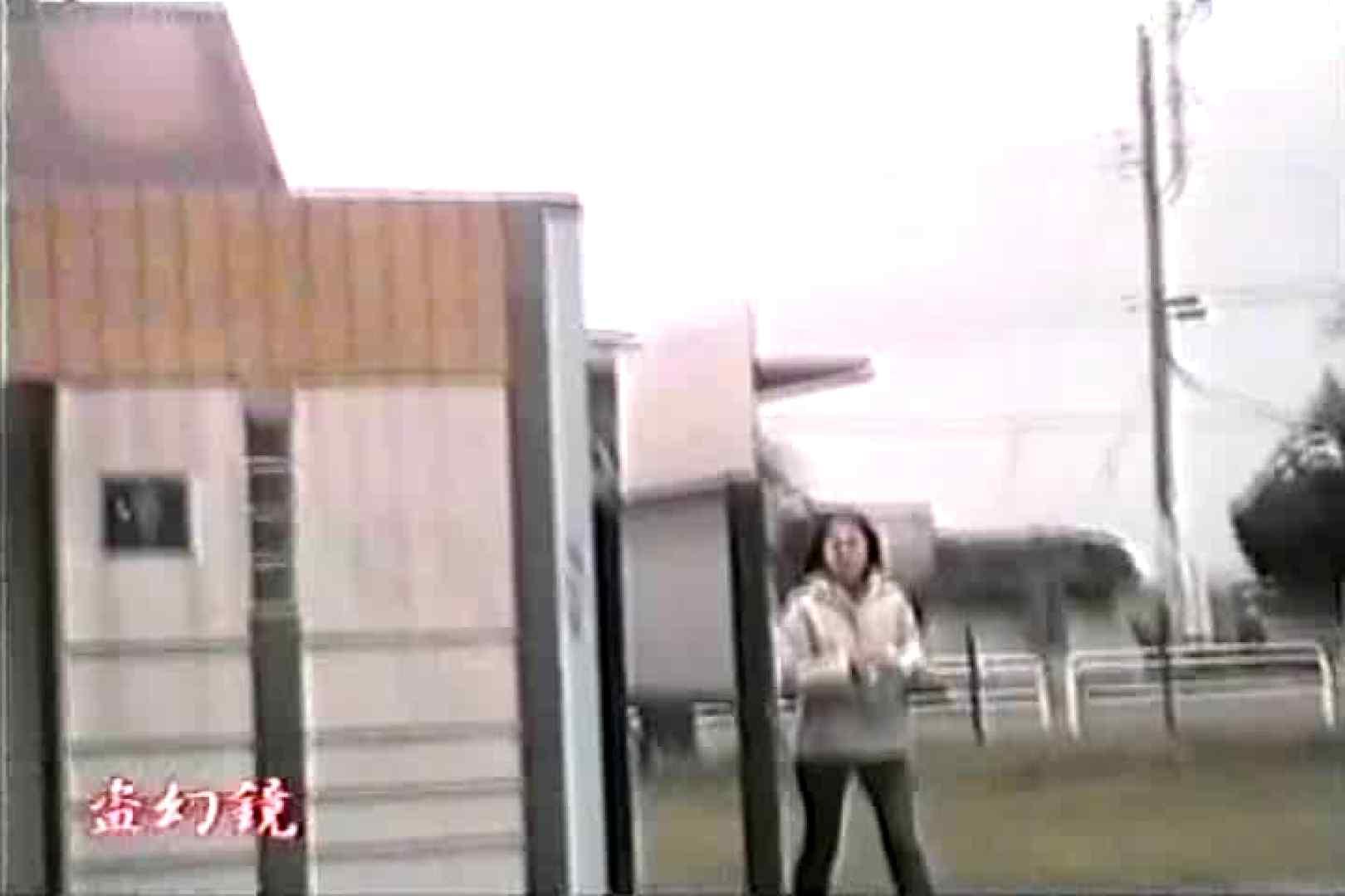 朝採り!快便臨海洗面所SFX-① 肛門 覗きオメコ動画キャプチャ 107画像 72