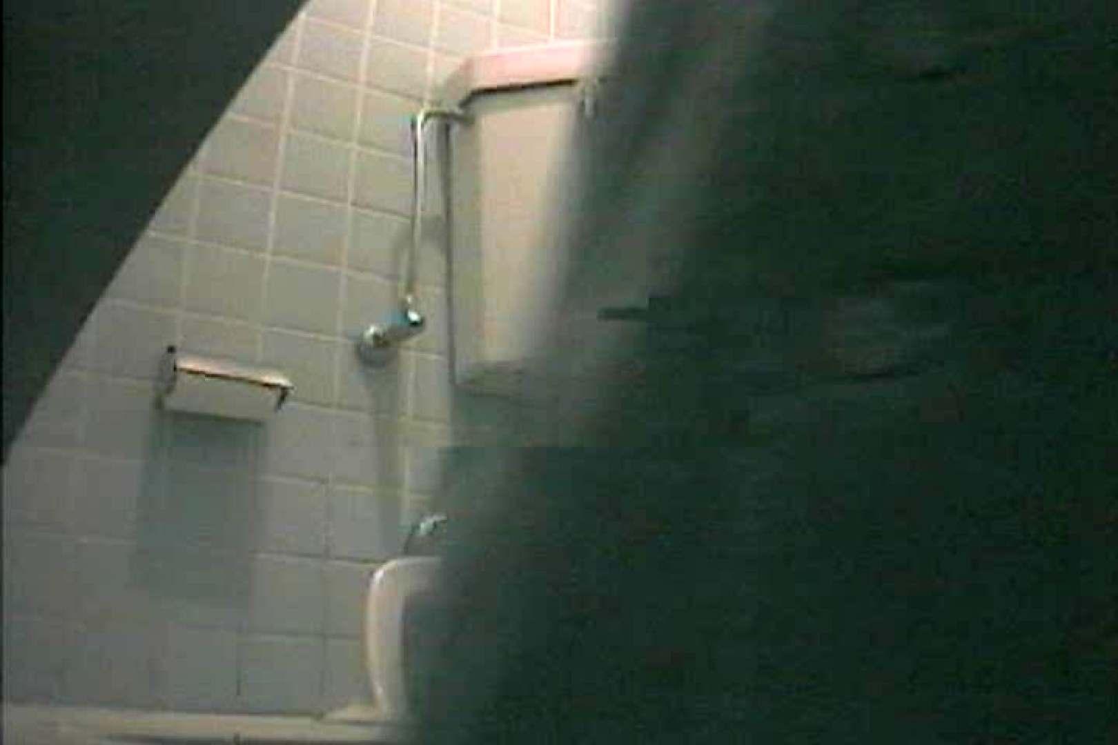 電波盗撮洗面所スキーVol.1 OLセックス  76画像 35