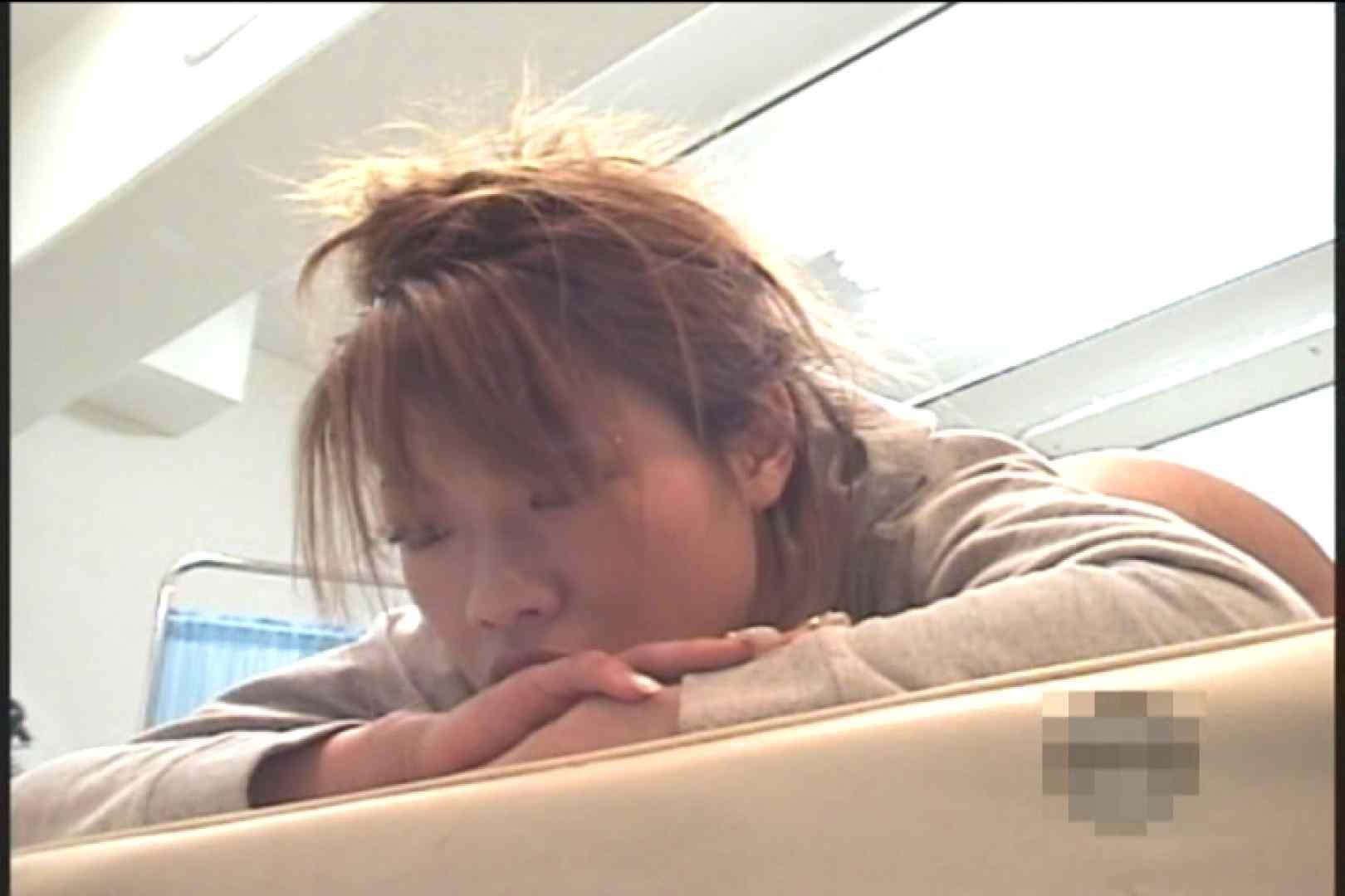 逆噴射病院 肛門科Vol.4 熟女 オメコ動画キャプチャ 75画像 14