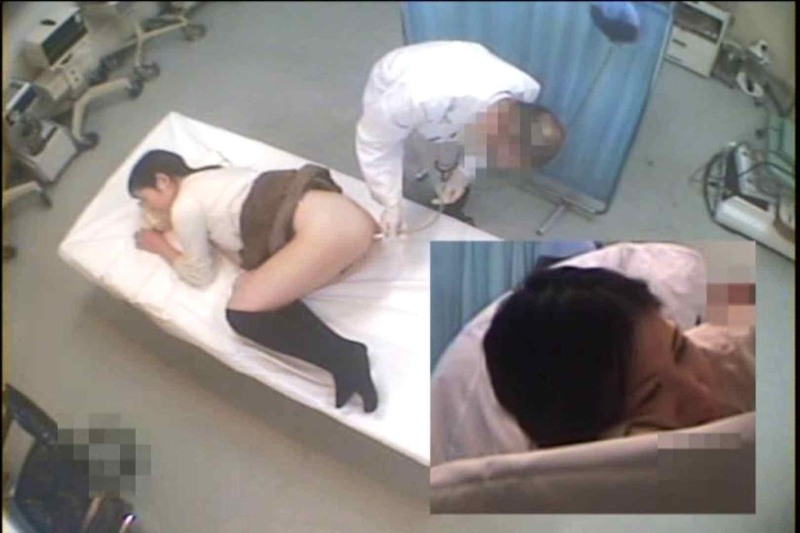 逆噴射病院 肛門科Vol.5 肛門 | OLセックス  88画像 47