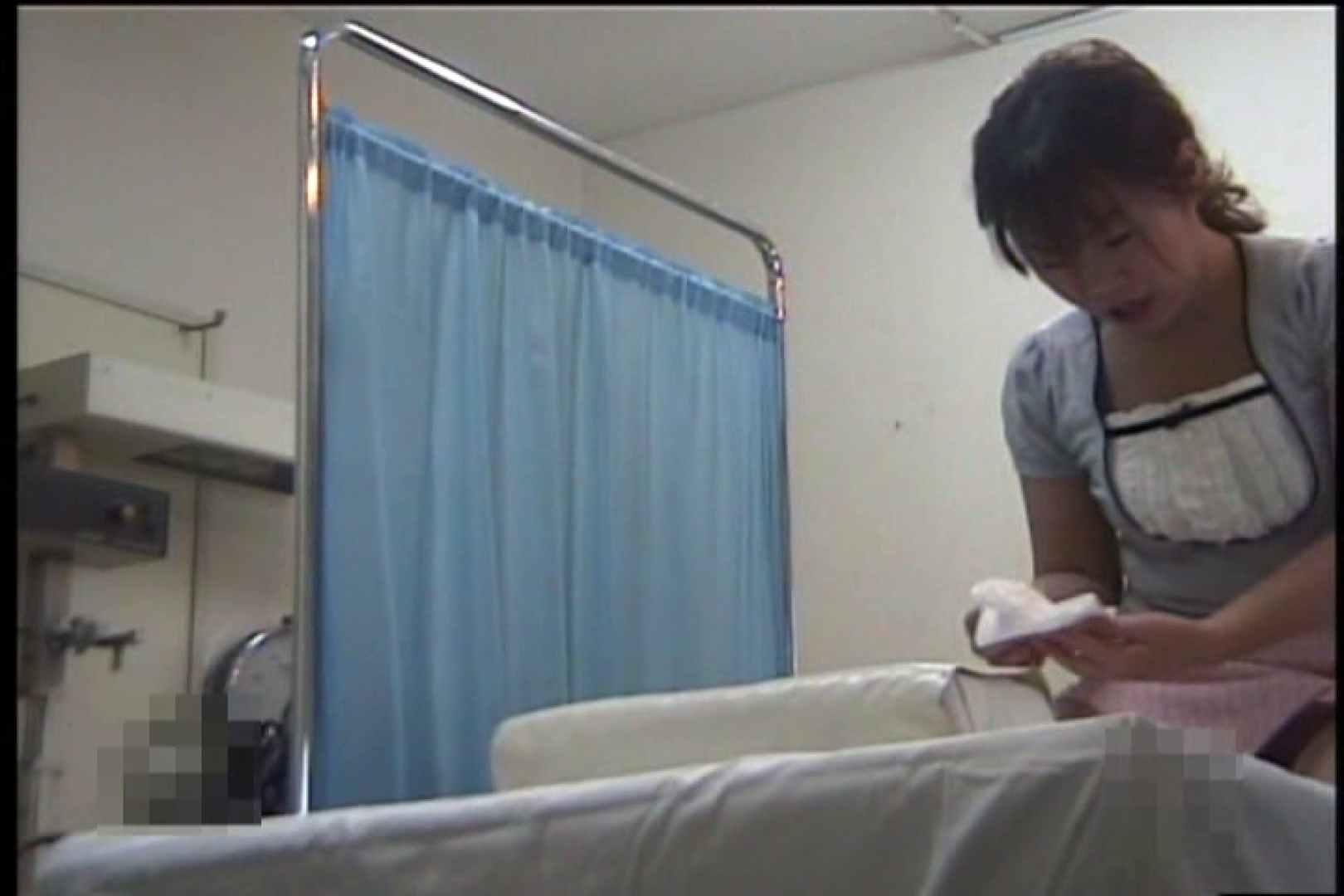 逆噴射病院 肛門科Vol.6 洗面所 覗き性交動画流出 100画像 68