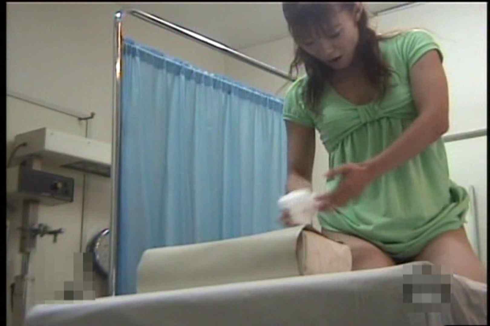 逆噴射病院 肛門科Vol.6 洗面所 覗き性交動画流出 100画像 95