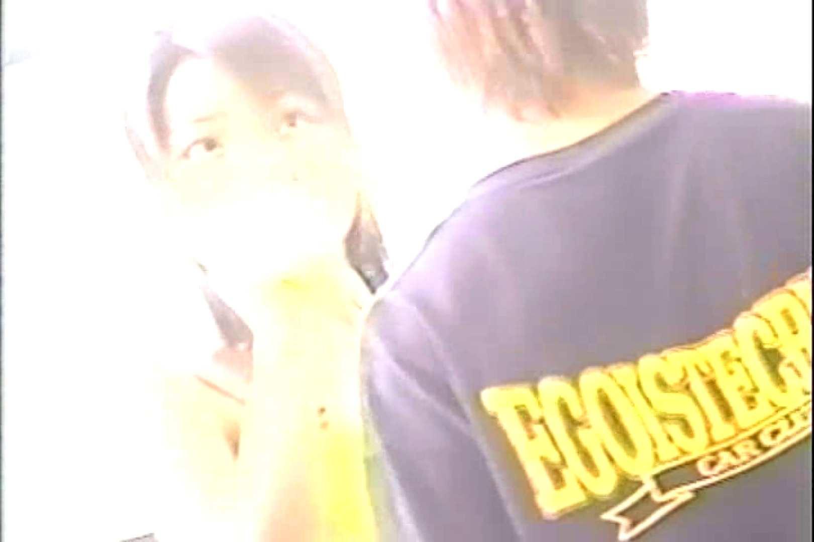 「ちくりん」さんのオリジナル未編集パンチラVol.3_01 お姉さんヌード  100画像 6