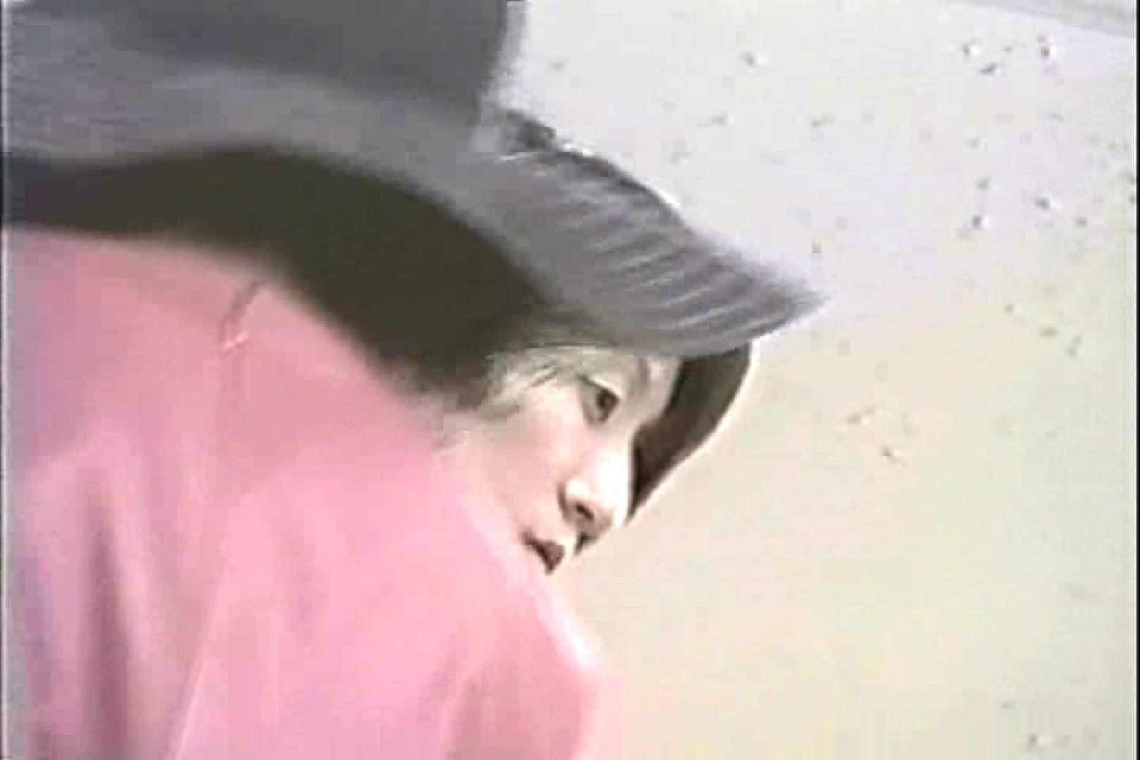 「ちくりん」さんのオリジナル未編集パンチラVol.3_01 お姉さんヌード  100画像 12