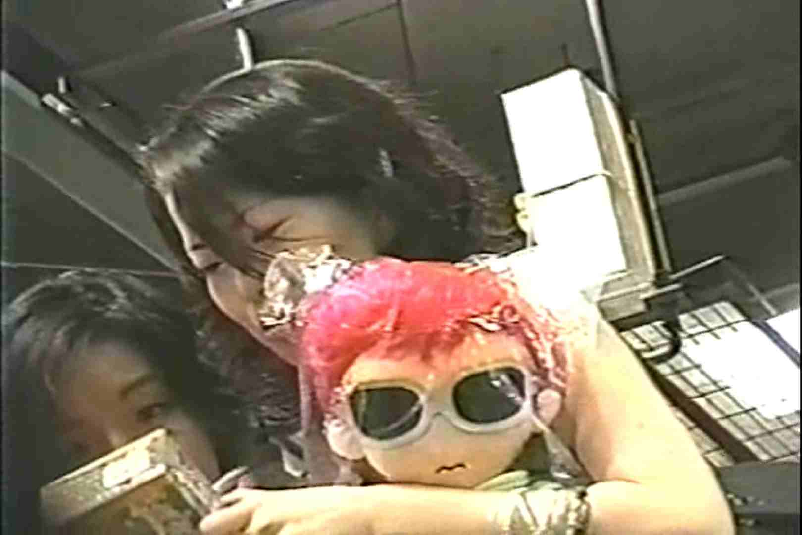 「ちくりん」さんのオリジナル未編集パンチラVol.3_01 パンチラ 盗み撮り動画キャプチャ 100画像 16