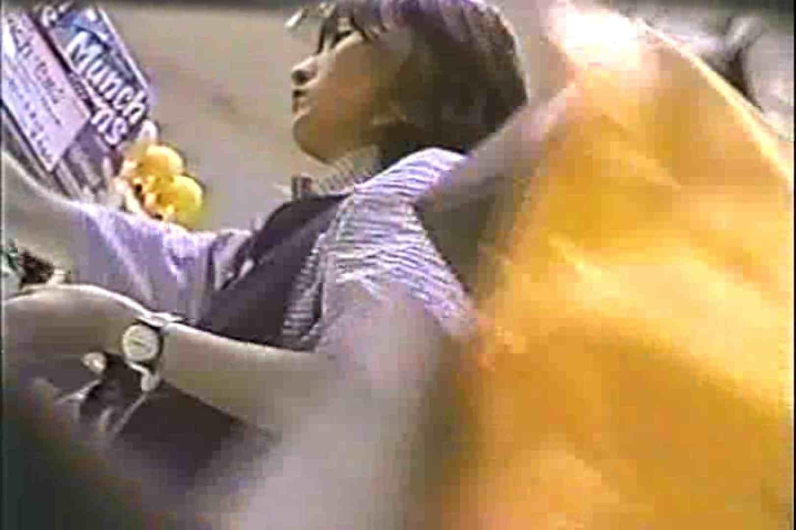 「ちくりん」さんのオリジナル未編集パンチラVol.3_01 レースクイーン 盗撮AV動画キャプチャ 100画像 59