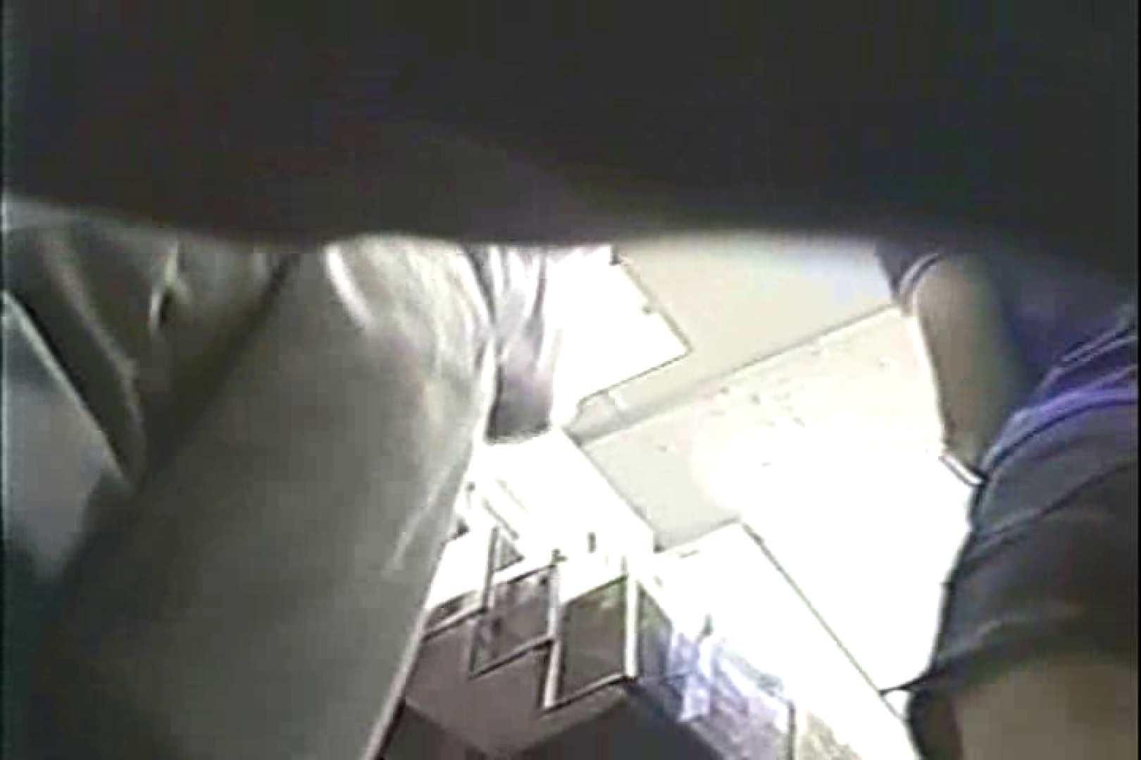 「ちくりん」さんのオリジナル未編集パンチラVol.3_01 パンチラ 盗み撮り動画キャプチャ 100画像 70