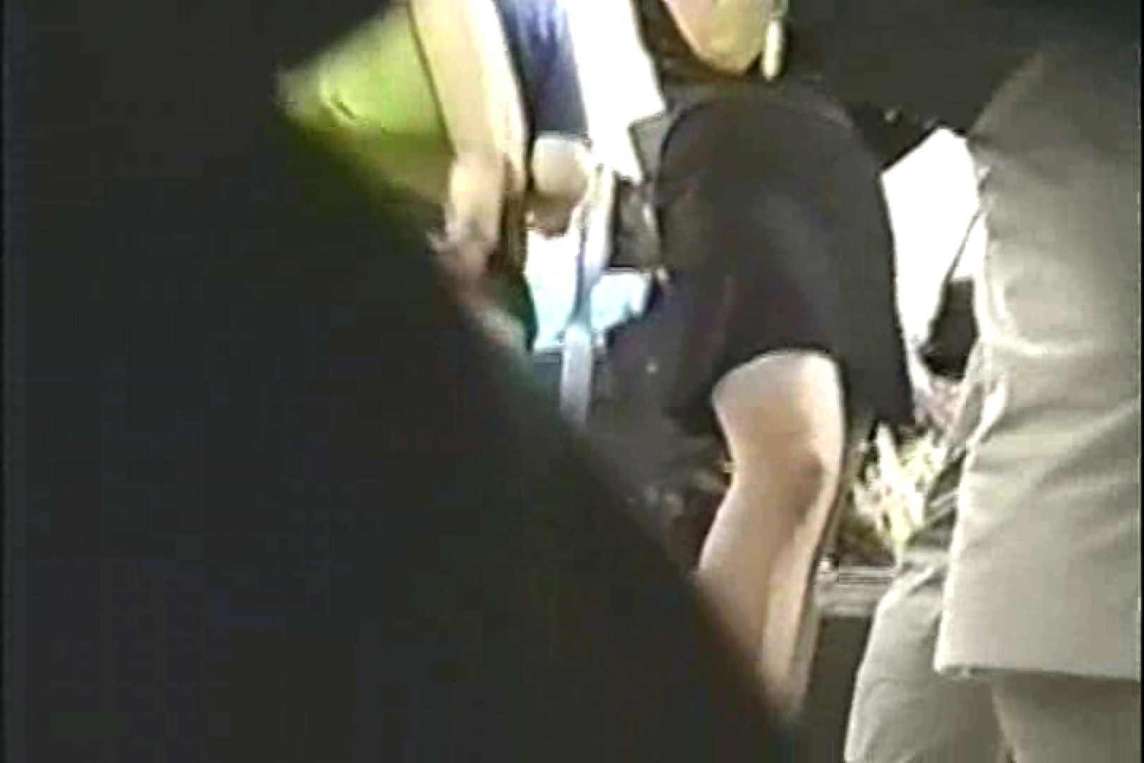 「ちくりん」さんのオリジナル未編集パンチラVol.3_01 レースクイーン 盗撮AV動画キャプチャ 100画像 71
