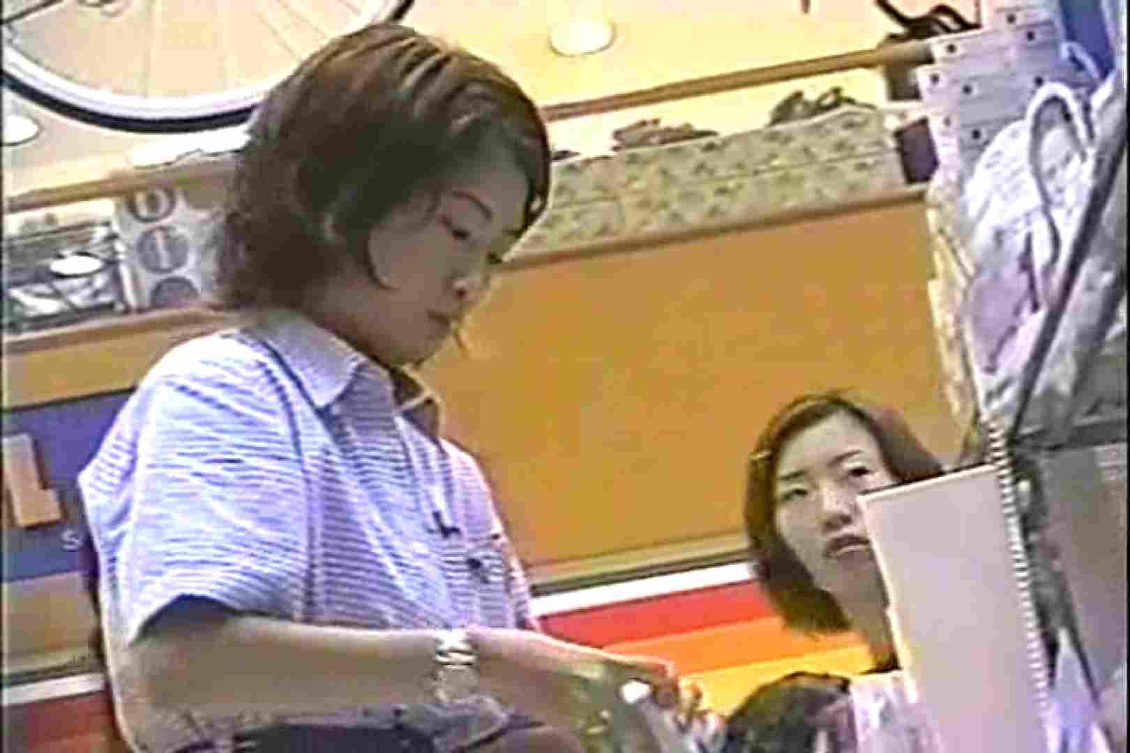 「ちくりん」さんのオリジナル未編集パンチラVol.3_01 OLセックス 隠し撮りオマンコ動画紹介 100画像 86