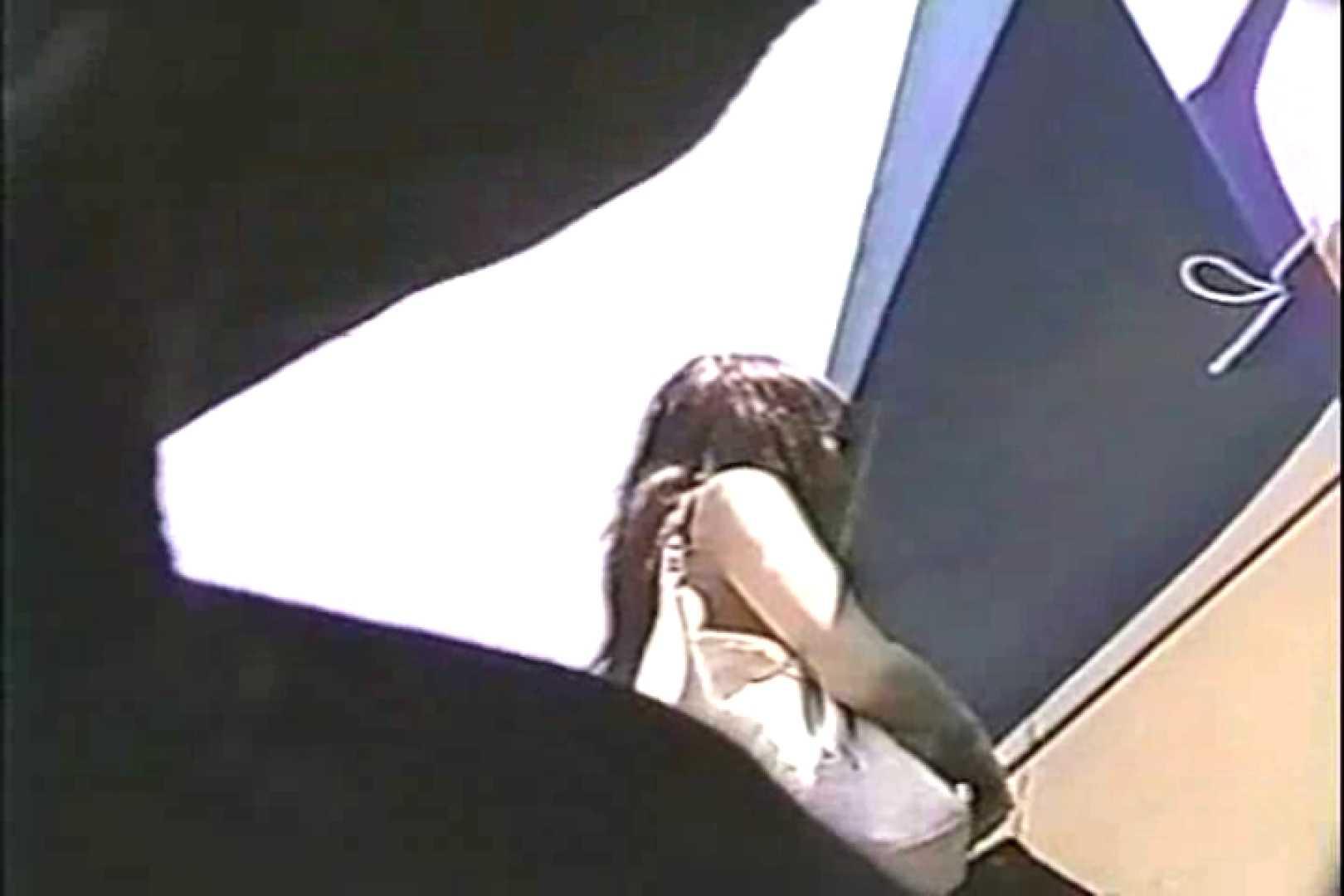 「ちくりん」さんのオリジナル未編集パンチラVol.3_01 パンチラ 盗み撮り動画キャプチャ 100画像 94