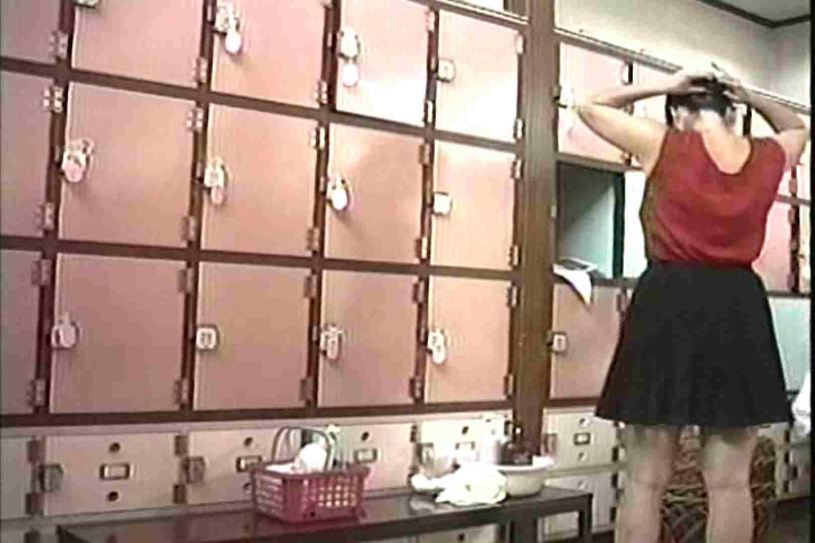 女性だからここまで撮れた 脱衣所盗撮 TK-96 潜入 セックス画像 103画像 18