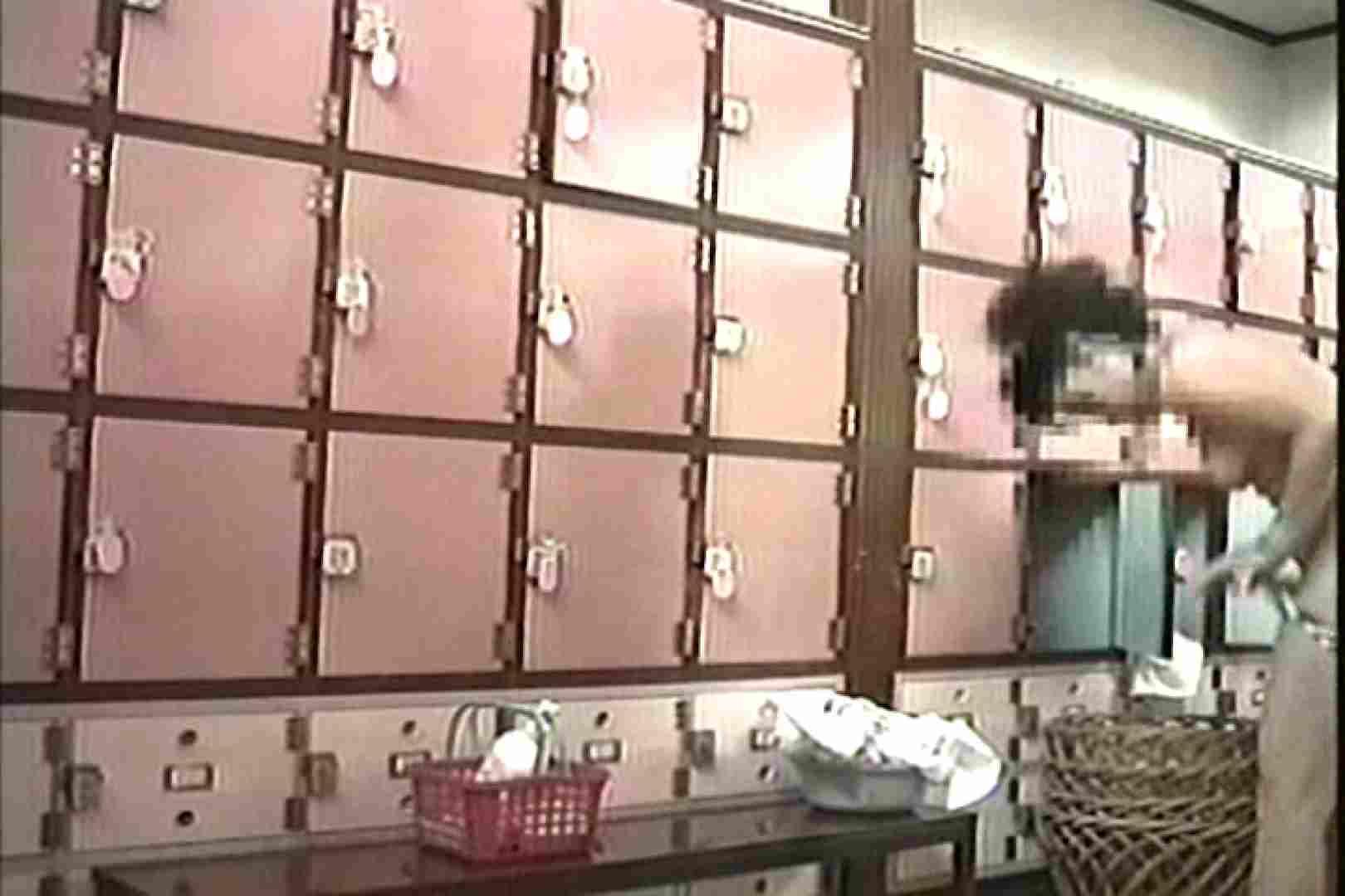 女性だからここまで撮れた 脱衣所盗撮 TK-96 脱衣所 盗み撮りAV無料動画キャプチャ 103画像 23