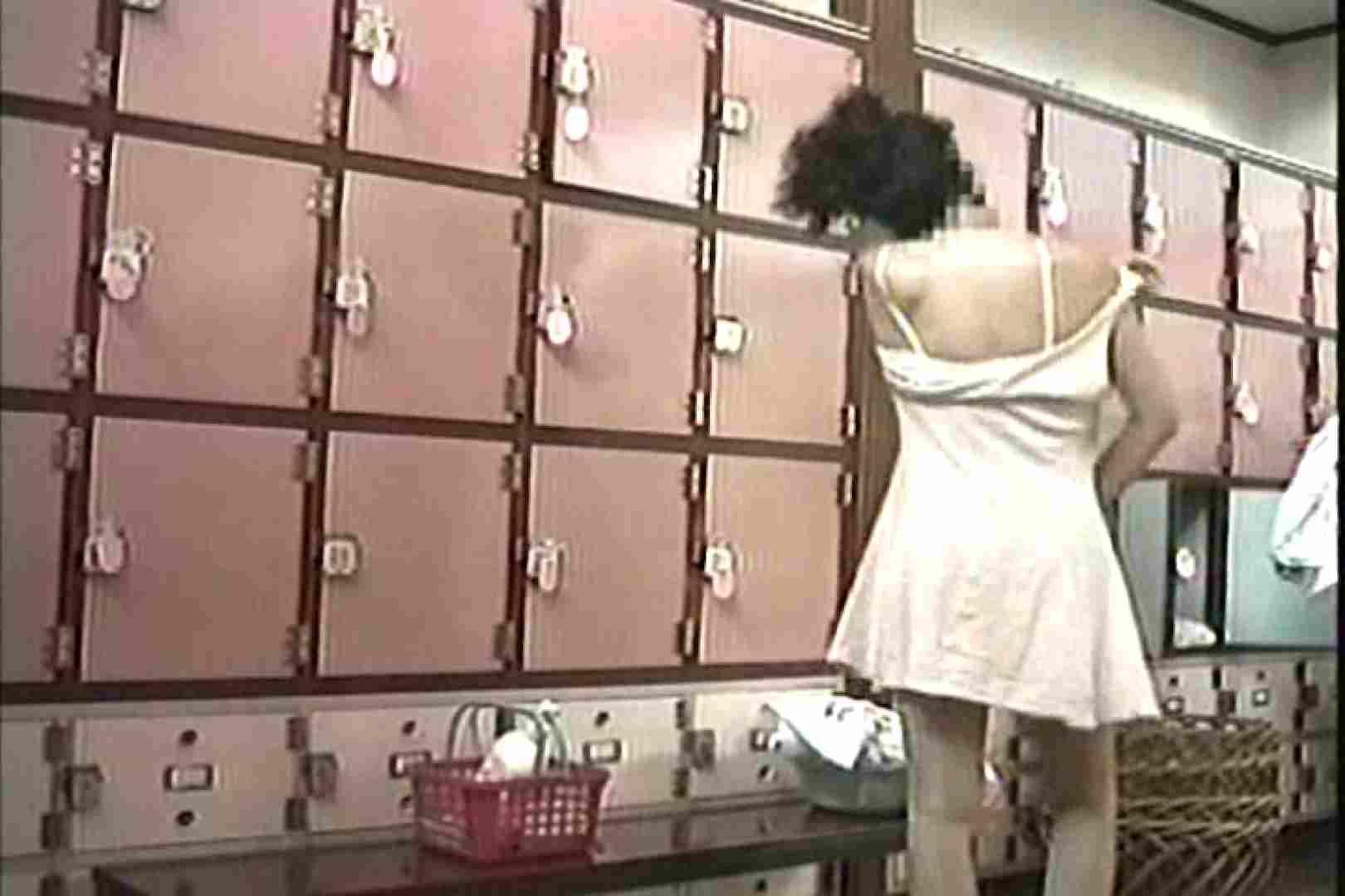 女性だからここまで撮れた 脱衣所盗撮 TK-96 おまんこ無修正  103画像 24