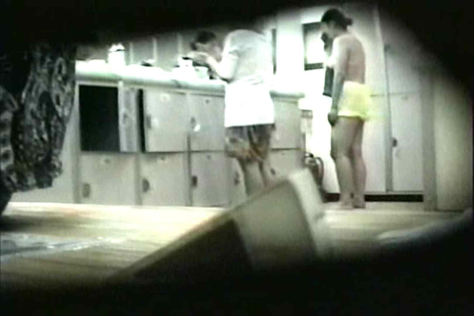 女性だからここまで撮れた 脱衣所盗撮 TK-96 潜入 セックス画像 103画像 30