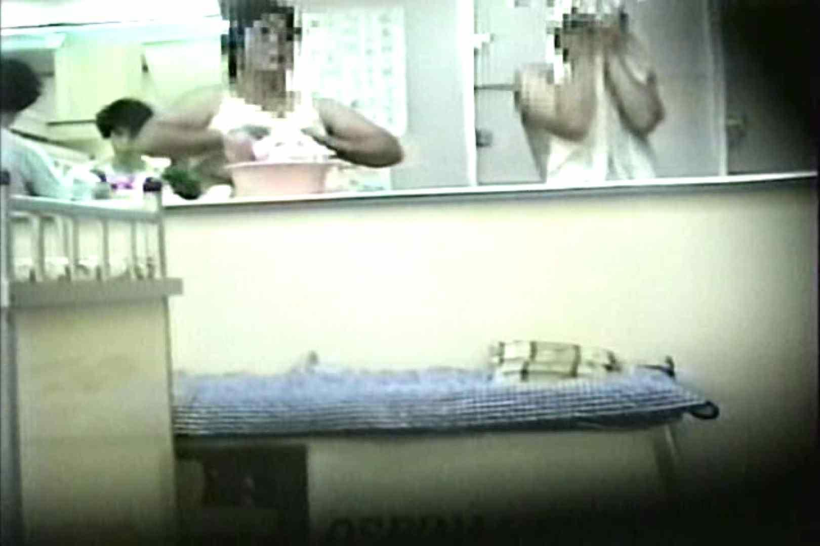 女性だからここまで撮れた 脱衣所盗撮 TK-96 おまんこ無修正 | 盗撮  103画像 41