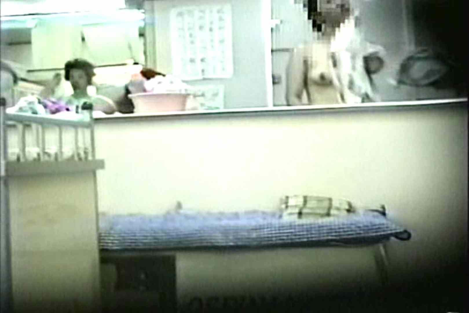 女性だからここまで撮れた 脱衣所盗撮 TK-96 潜入 セックス画像 103画像 42