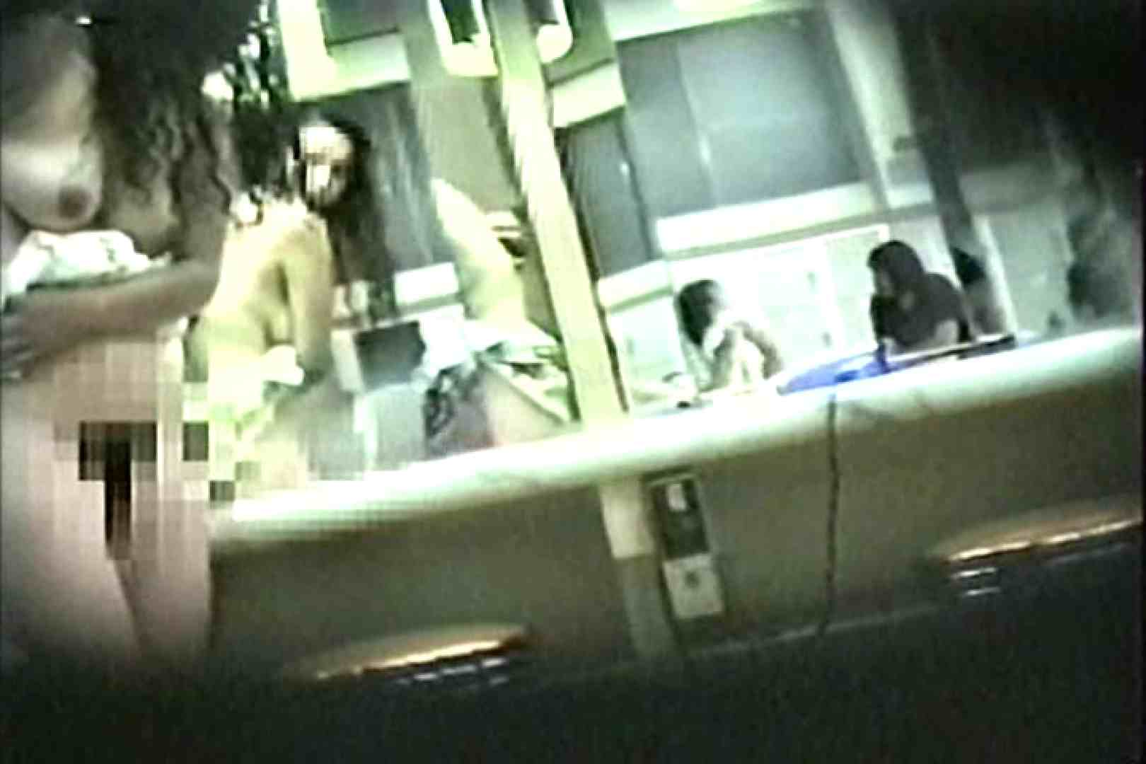 女性だからここまで撮れた 脱衣所盗撮 TK-96 潜入 セックス画像 103画像 46