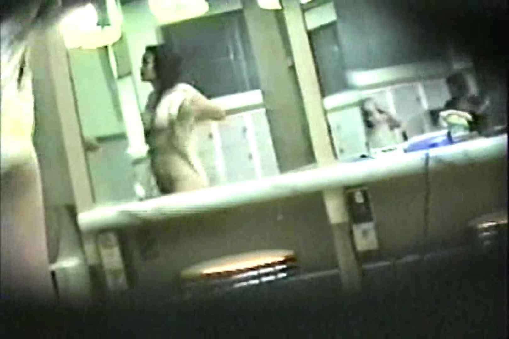女性だからここまで撮れた 脱衣所盗撮 TK-96 おまんこ無修正  103画像 48