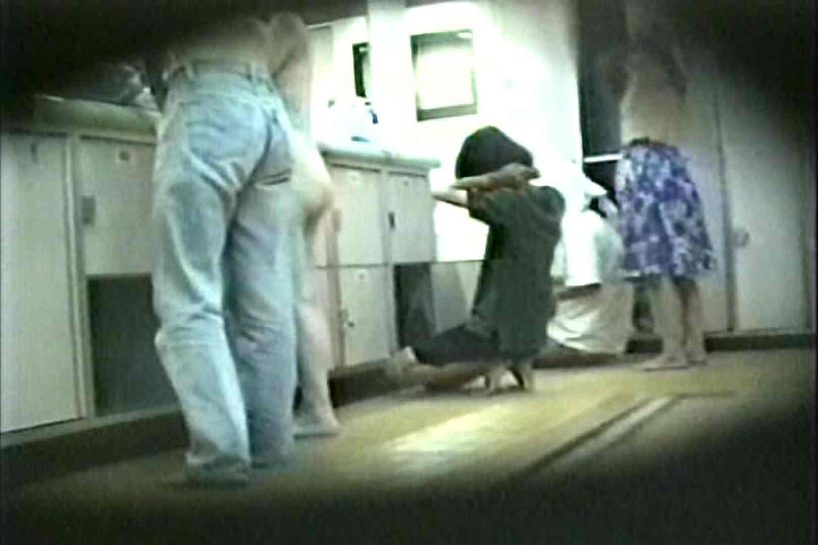 女性だからここまで撮れた 脱衣所盗撮 TK-96 おまんこ無修正  103画像 56