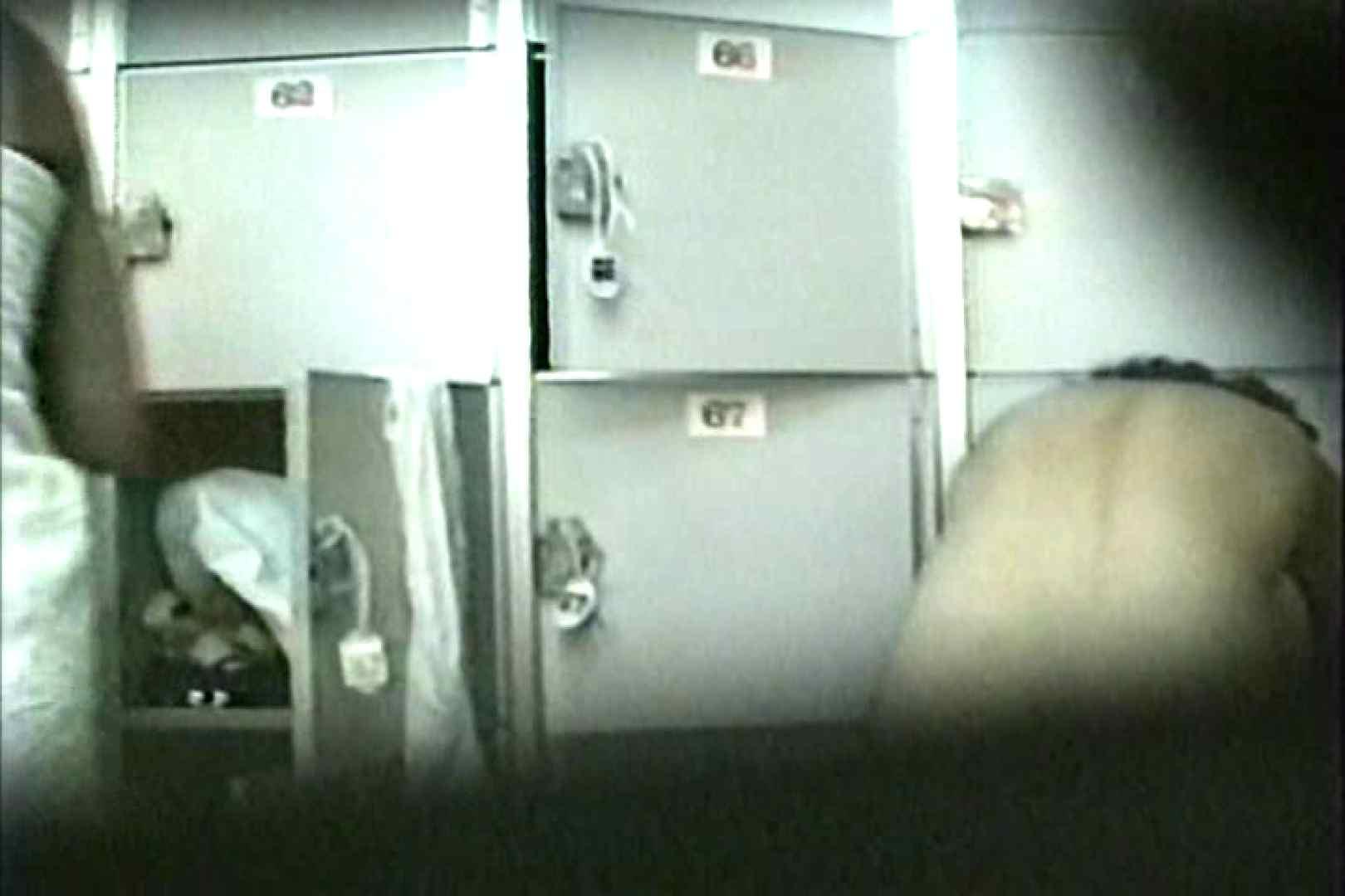 女性だからここまで撮れた 脱衣所盗撮 TK-96 潜入 セックス画像 103画像 70