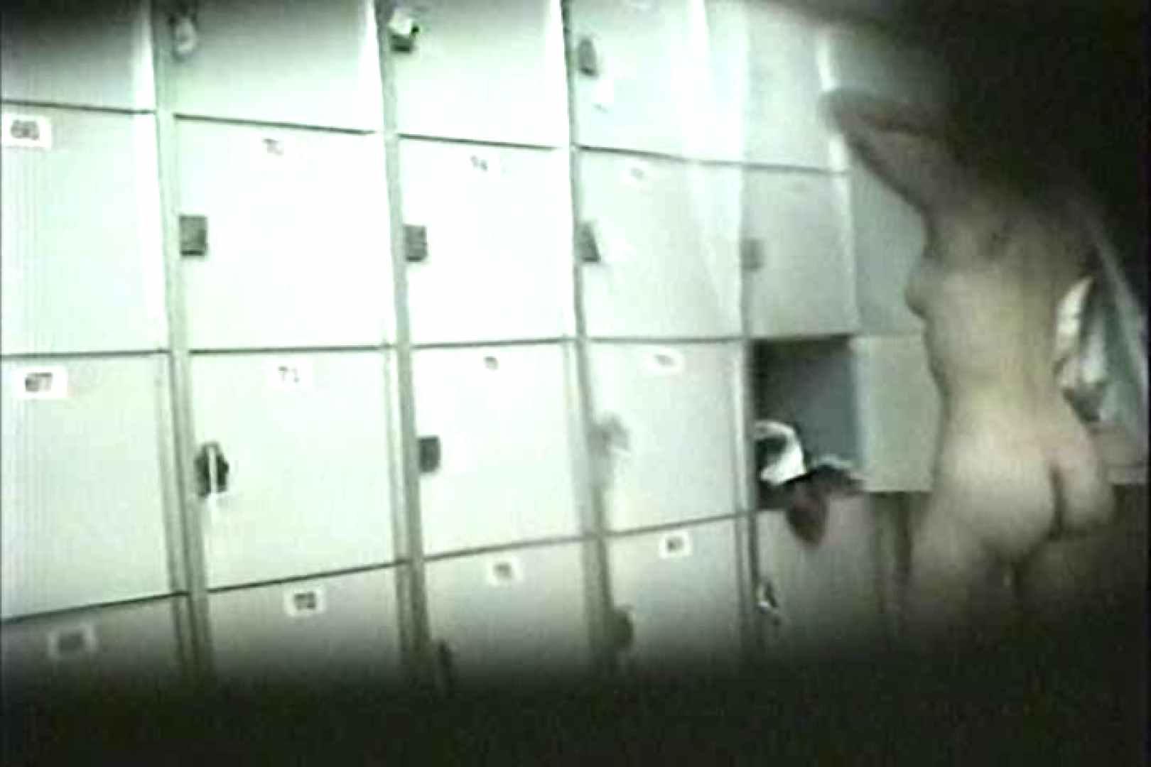 女性だからここまで撮れた 脱衣所盗撮 TK-96 潜入 セックス画像 103画像 78