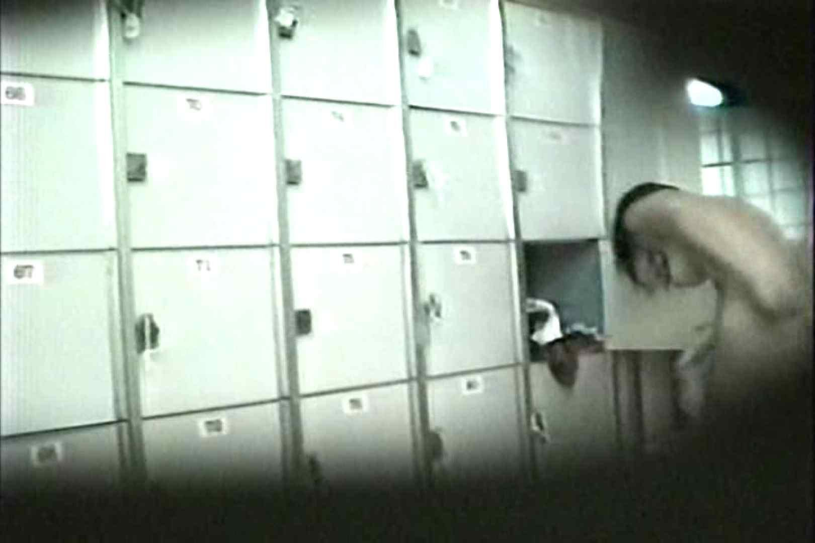 女性だからここまで撮れた 脱衣所盗撮 TK-96 おまんこ無修正  103画像 80