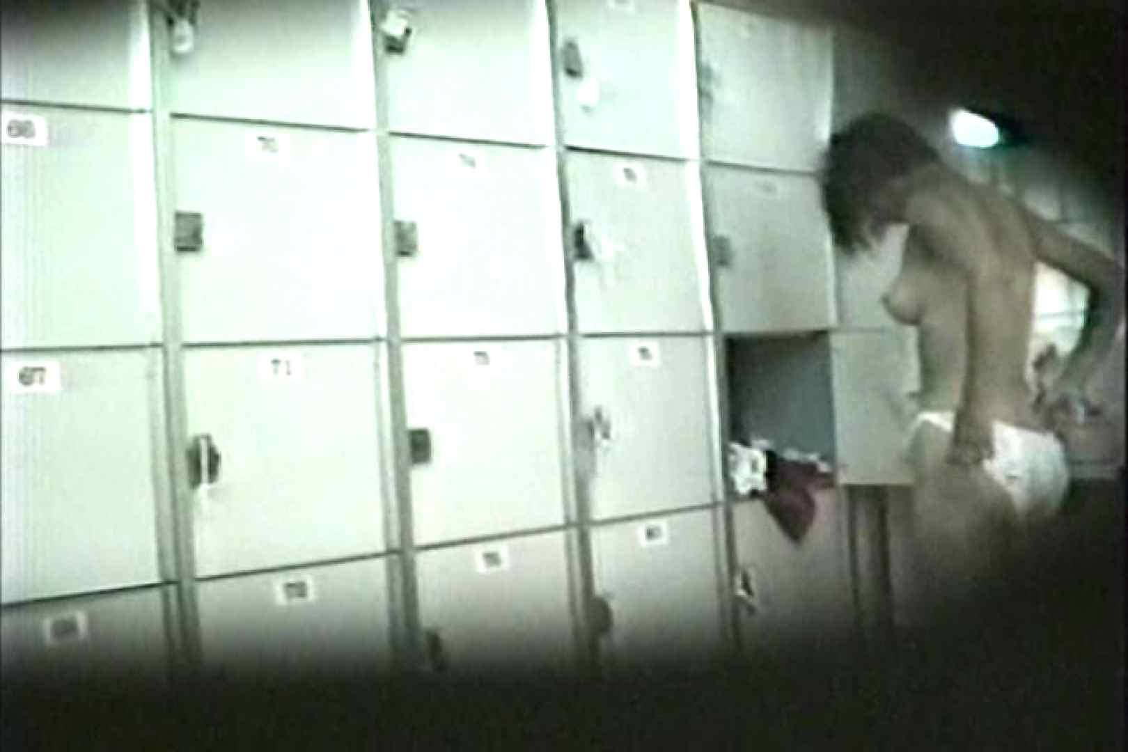 女性だからここまで撮れた 脱衣所盗撮 TK-96 おまんこ無修正 | 盗撮  103画像 81