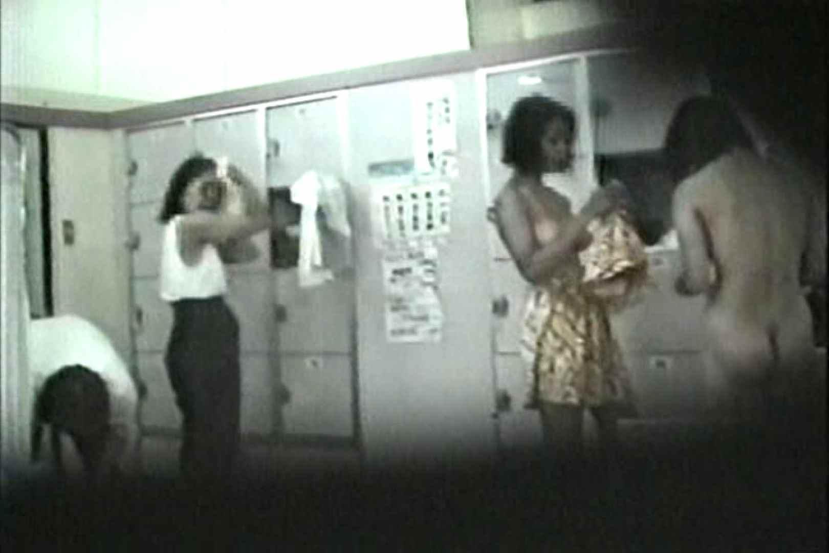 女性だからここまで撮れた 脱衣所盗撮 TK-96 おまんこ無修正 | 盗撮  103画像 85