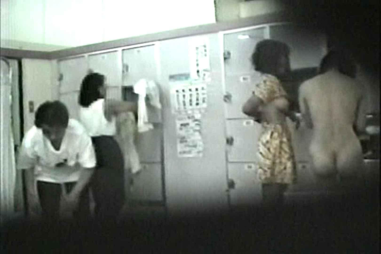 女性だからここまで撮れた 脱衣所盗撮 TK-96 潜入 セックス画像 103画像 86